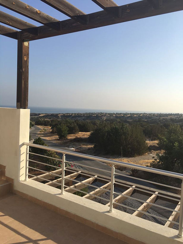 penthouse-apartment-for-holiday-let-at-Sea-Terra-Reserve-Tatlisu-North-Cyprus--(11)