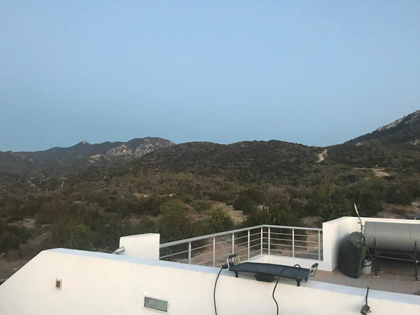penthouse-apartment-for-holiday-let-at-Sea-Terra-Reserve-Tatlisu-North-Cyprus--(3)