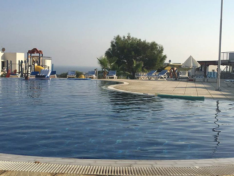 penthouse-apartment-for-holiday-let-at-Sea-Terra-Reserve-Tatlisu-North-Cyprus--(7)