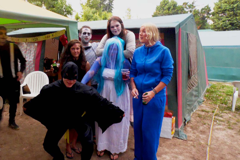 campsite-courier-fancy-dress-party